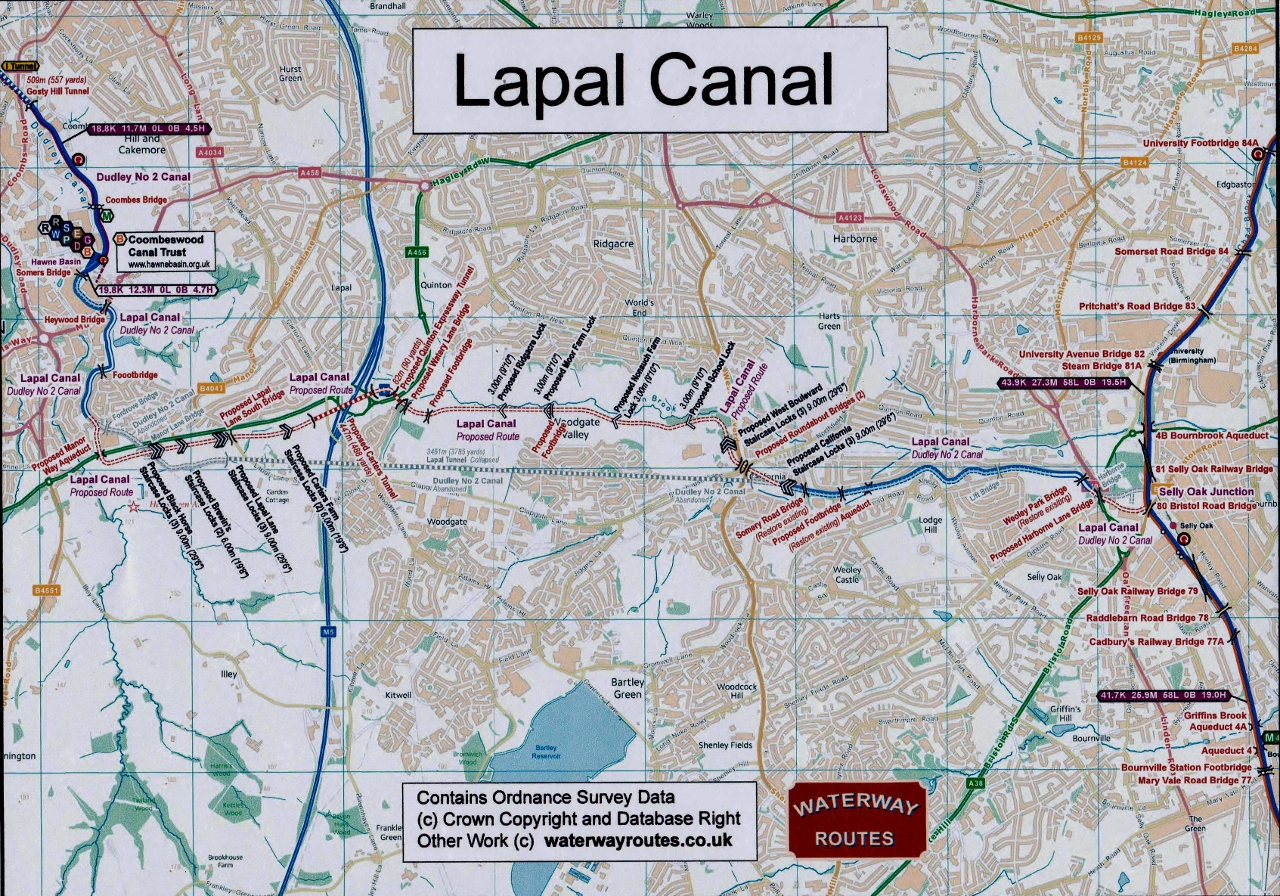 Lapal Canal Map (1280x896)