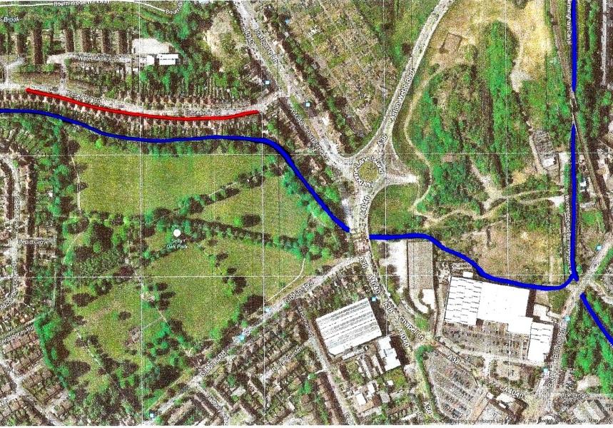 Reservoir Road Survey pic 3
