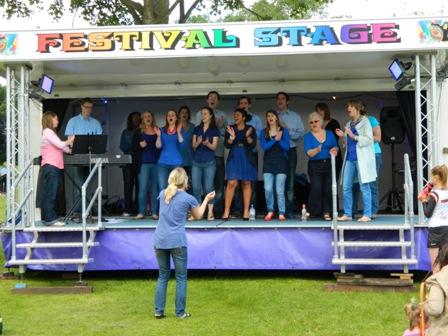 Selly Oak Festival