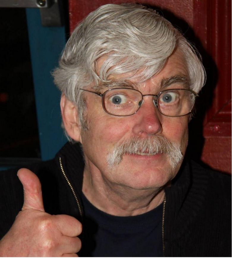 Peter Bio Image