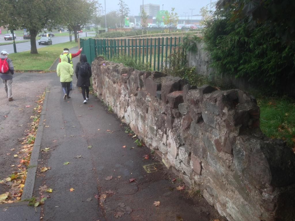 Walk the Line 2015 (1b)