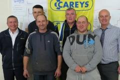 11 Careys Team