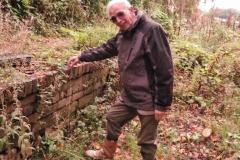 Charles in Harborne Warf