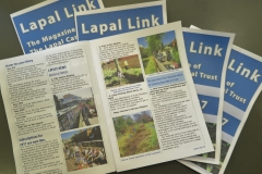 Lapal Link Mag